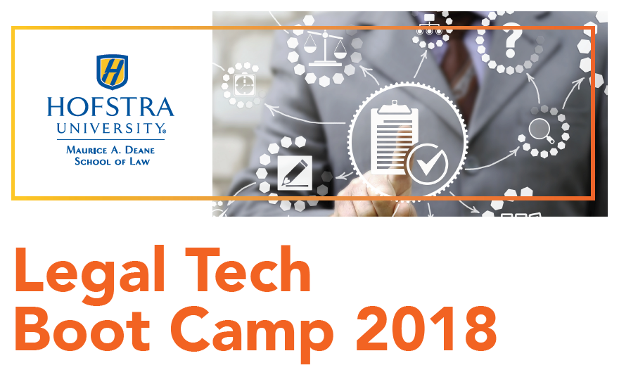 Legal Tech Boot Camp