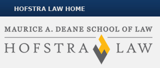 Scholarly Commons at Hofstra Law