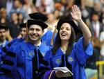 Commencement May 2013 - 1