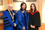 Commencement May 2017 - 1