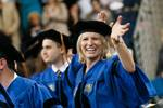 Commencement May 2017 - 4