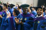 Commencement May 2017 - 6