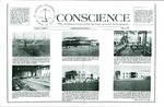 Conscience Volume 1 Number 8 by Hofstra University School of Law