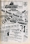 Conscience Volume 11 Number 3