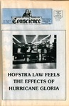 Conscience Volume 13 Number 2 by Hofstra University School of Law