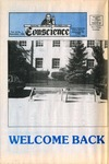 Conscience Volume 14 Number 1 by Hofstra University School of Law