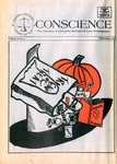 Conscience Volume 15 Number 3